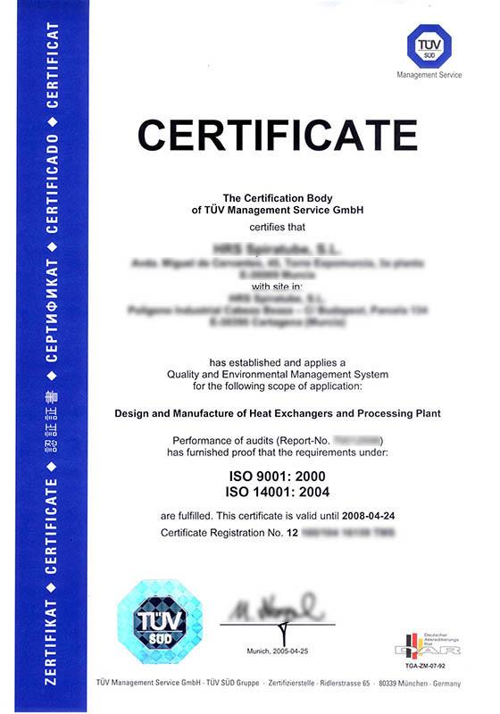 Сертификация производства услуг получение сертификата на продукцию учет в 2012 году